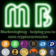 Marketingblog's Crypto Blog
